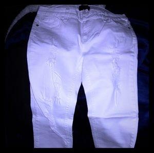 Pants - Woman's pants